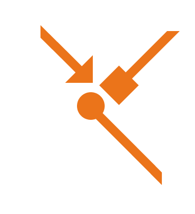 Grafik zeigt Digitalen Leitstand