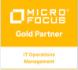 Gold Partner Micro Focus